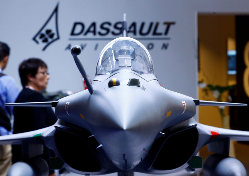Dassault Aviation renonce à proposer son Rafale au Canada — Marché