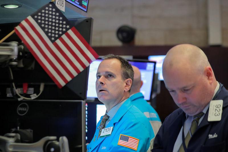 Wall Street attendue en baisse, la Fed soutient le dollar — Marché
