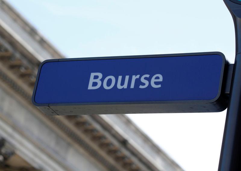 Wall Street ouvre en petite hausse une semaine difficile — Bourse