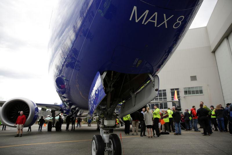 Aéronautique : la nigériane Green Africa Airways signe pour 100 Boeing