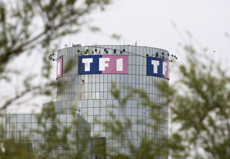 TF1 annonce des négociations exclusives pour vendre son activité de télé-achat