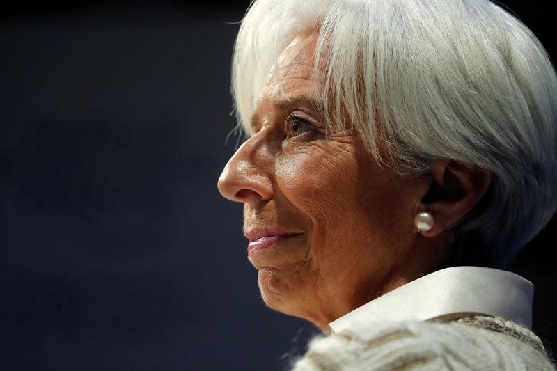 Le FMI met en garde contre les risques d'une