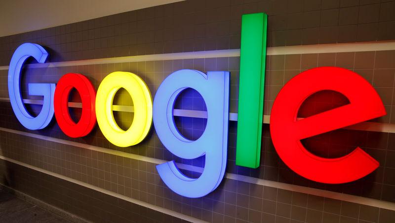 Nouvelle amende en vue pour Google à Bruxelles