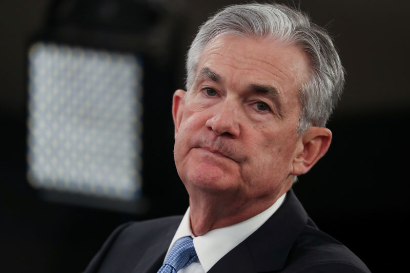 USA: la Fed renonce à des hausses de taux d'intérêt cette année