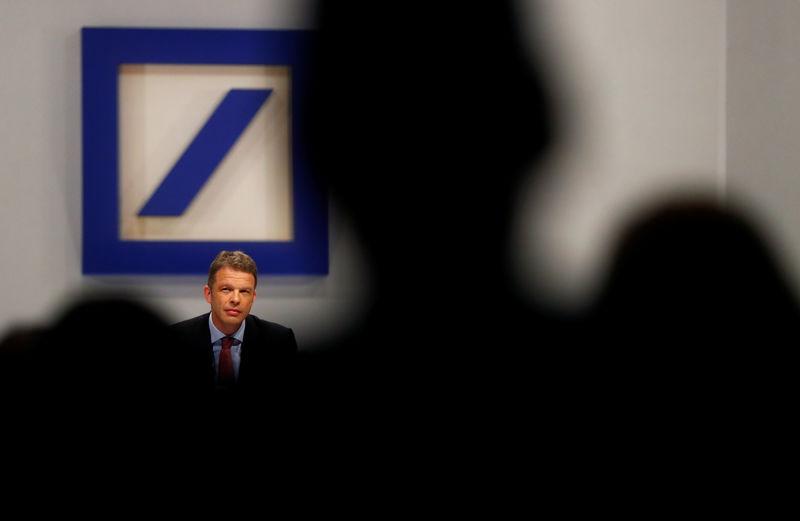 Deutsche Bank : premières primes en 4 ans pour la direction