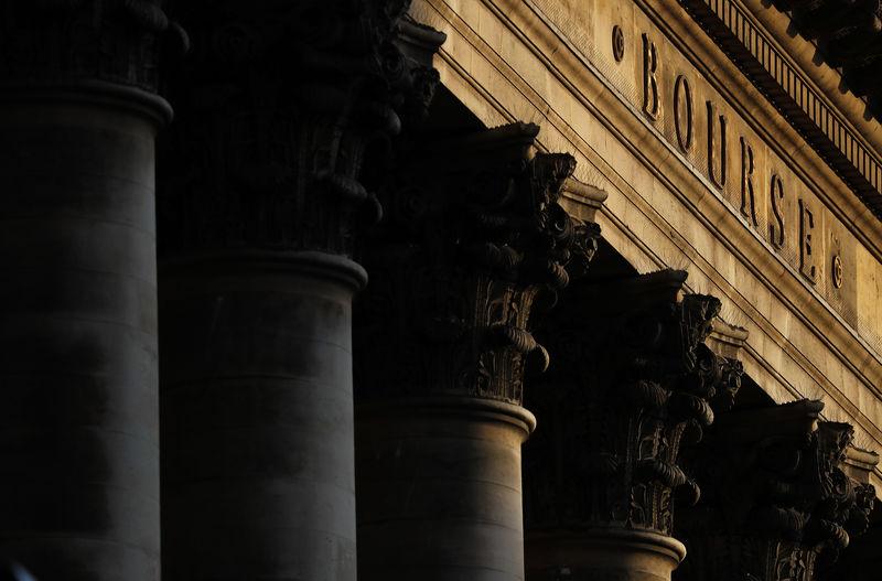 L'euro attend la Fed de pied ferme — Marché