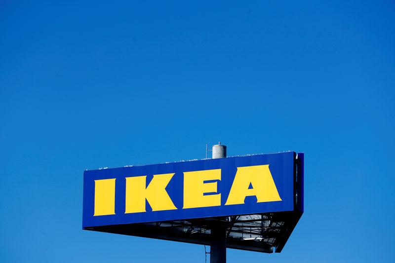 Et si vous vous mettiez à la location de meubles — Ikea