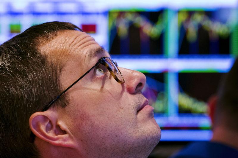 BOURSE-Wall Street termine en hausse avec le pétrole