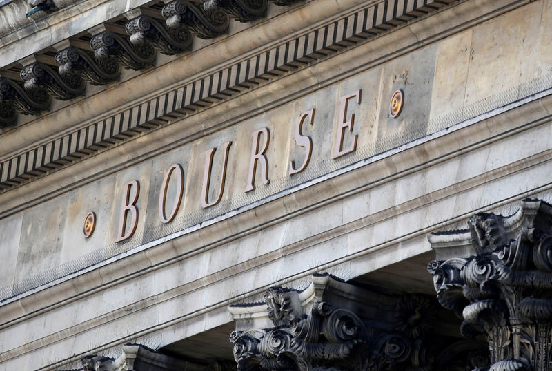 Wall Street ouvre en hausse, portée par de bons résultats d'entreprises