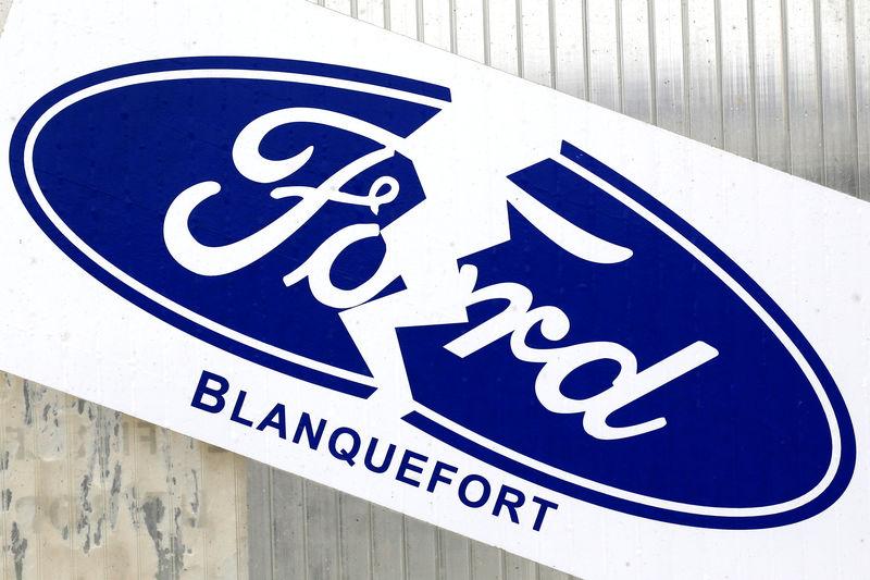A Blanquefort, Ford arrête la production avant la date annoncée