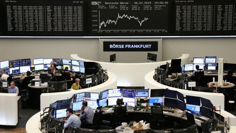 La Bourse de Paris en retrait avant la Fed