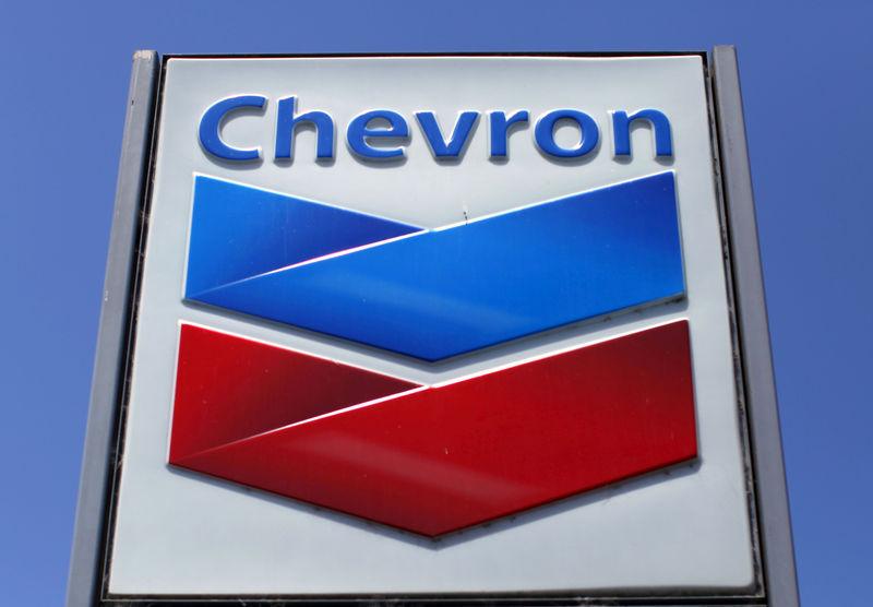 Chevron Dividende