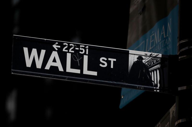 Wall Street dans le vert, rassurée par plusieurs résultats d'entreprises