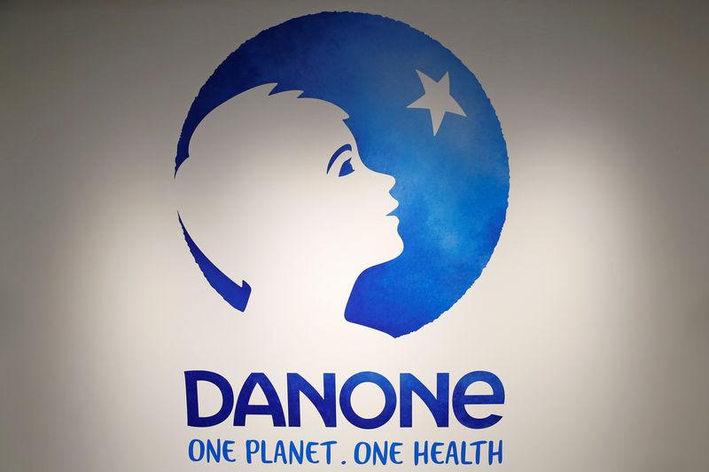 Objectif de croissance abaissé pour 2019 — Danone