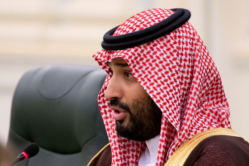 Feu vert pour la plus grande IPO mondiale — Saudi Aramco