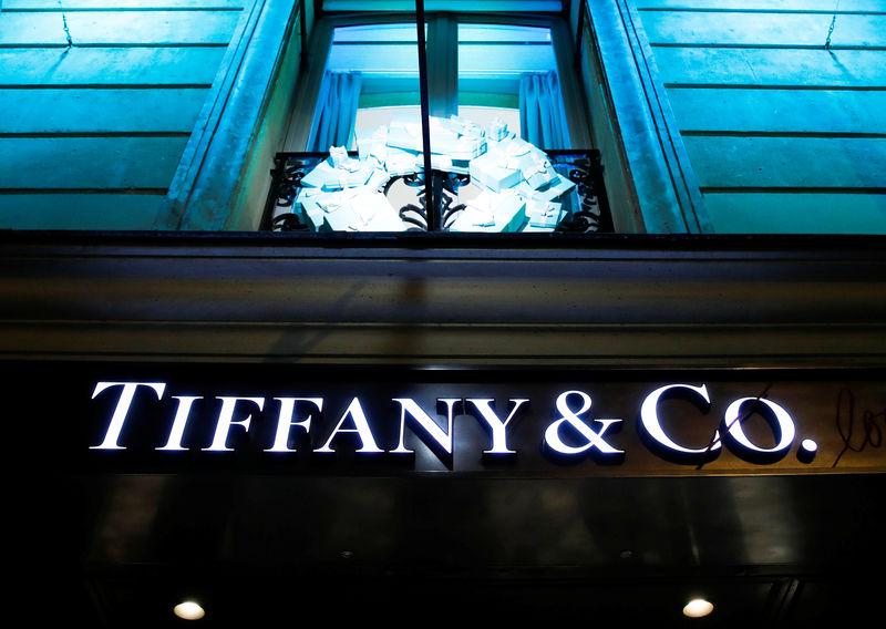 LVMH rachète Tiffany pour 16,2 milliards de dollars
