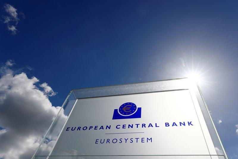 Marché : La BCE plus positive sur l'économie en décembre
