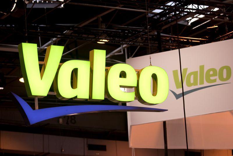 Valeo confiant pour 2020, trop tôt pour jauger l'impact du coronavirus — Valeo