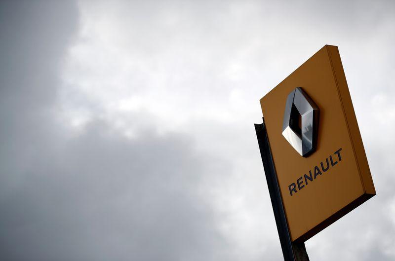 Renault taille dans son réseau de distribution