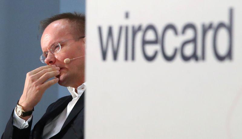 L'ancien PDG de Wirecard, Markus Braun, arrêté