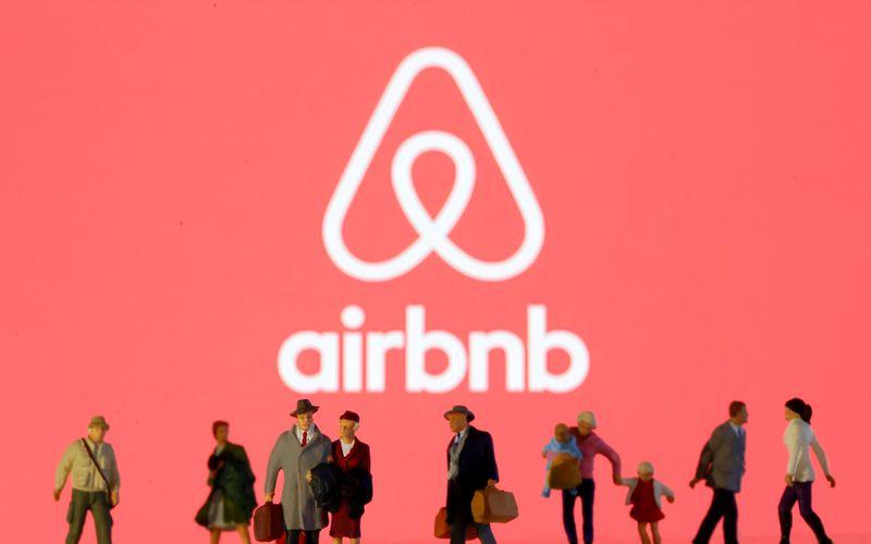 Dernière étape avant l'introduction en bourse — Airbnb