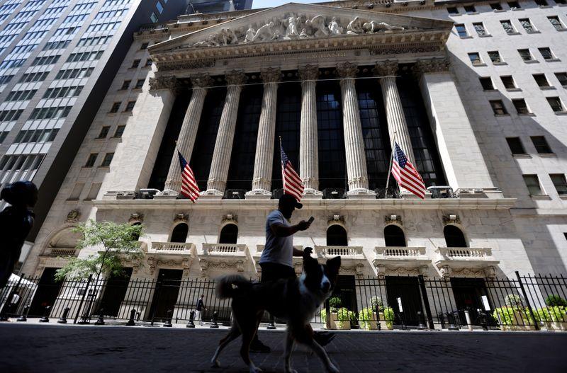 Septembre commence comme a fini le mois d'août — Wall Street