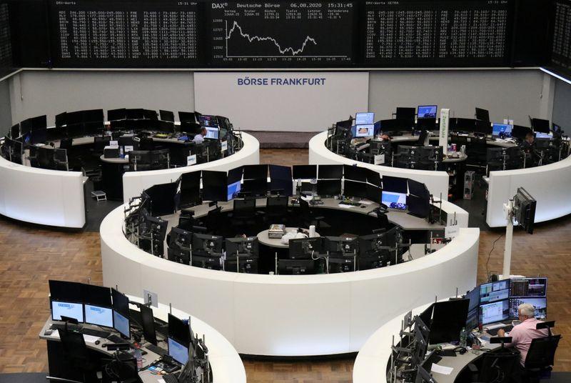 Économie : Wall Street va mieux