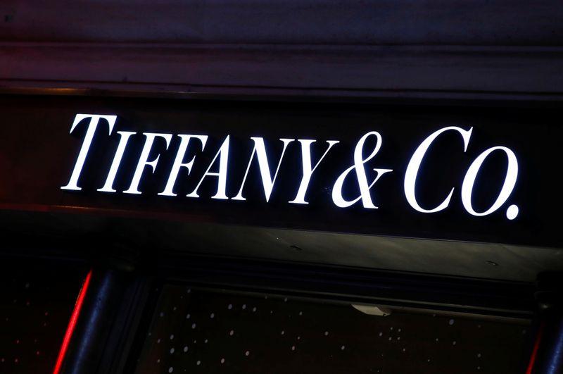 Contre-attaque judiciaire à l'égard de Tiffany — LVMH