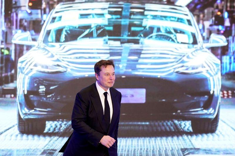 Tesla annonce une Model S surpuissante avec plus de 800 km d'autonomie