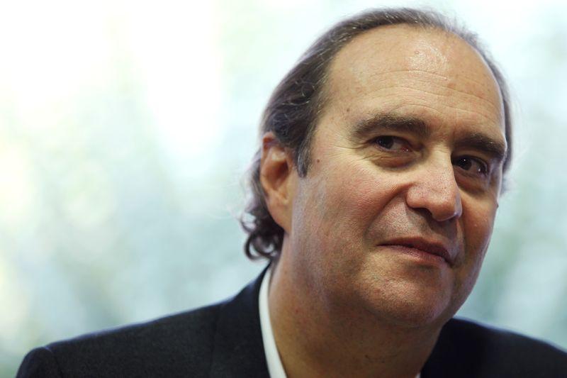 Fronde d'un groupe d'actionnaires mené par Xavier Niel — Unibail-Rodamco-Westfield
