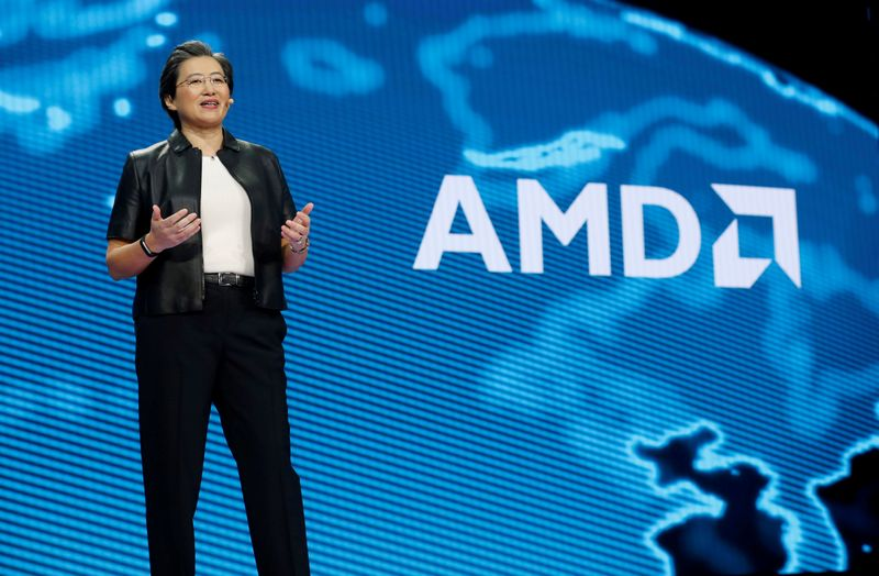 AMD annonce le rachat de Xilinx pour 35 milliards de dollars