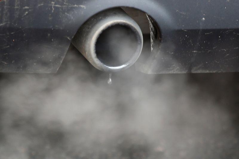 Climat: le Royaume-Uni va interdire les nouvelles voitures essence dès 2030