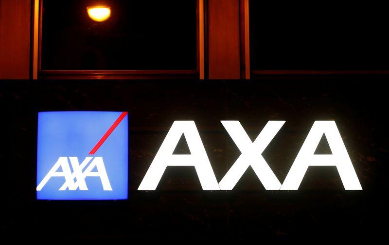 Cession des activités d'assurance dans le Golfe — AXA