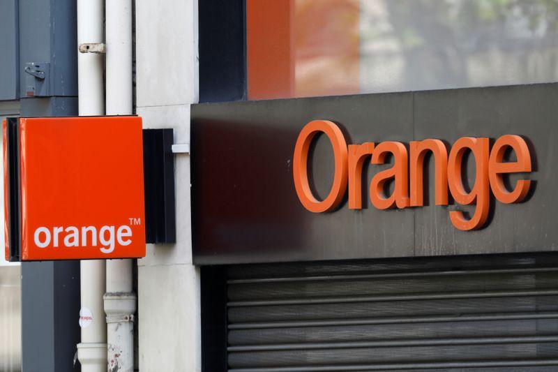 Orange envisage une OPA sur Orange Belgium — Orange
