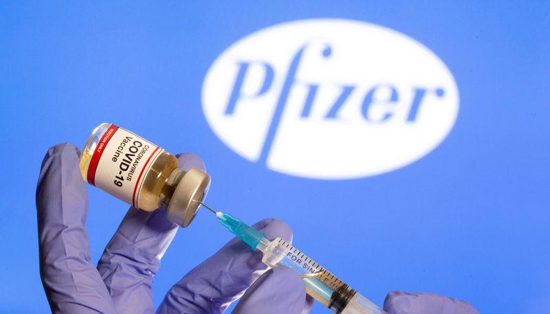 Covid-19 : L'agence européenne des médicaments valide le vaccin de Pfizer/BioNTech