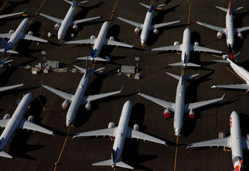 Le Boeing 737 MAX pourra voler à nouveau en Europe