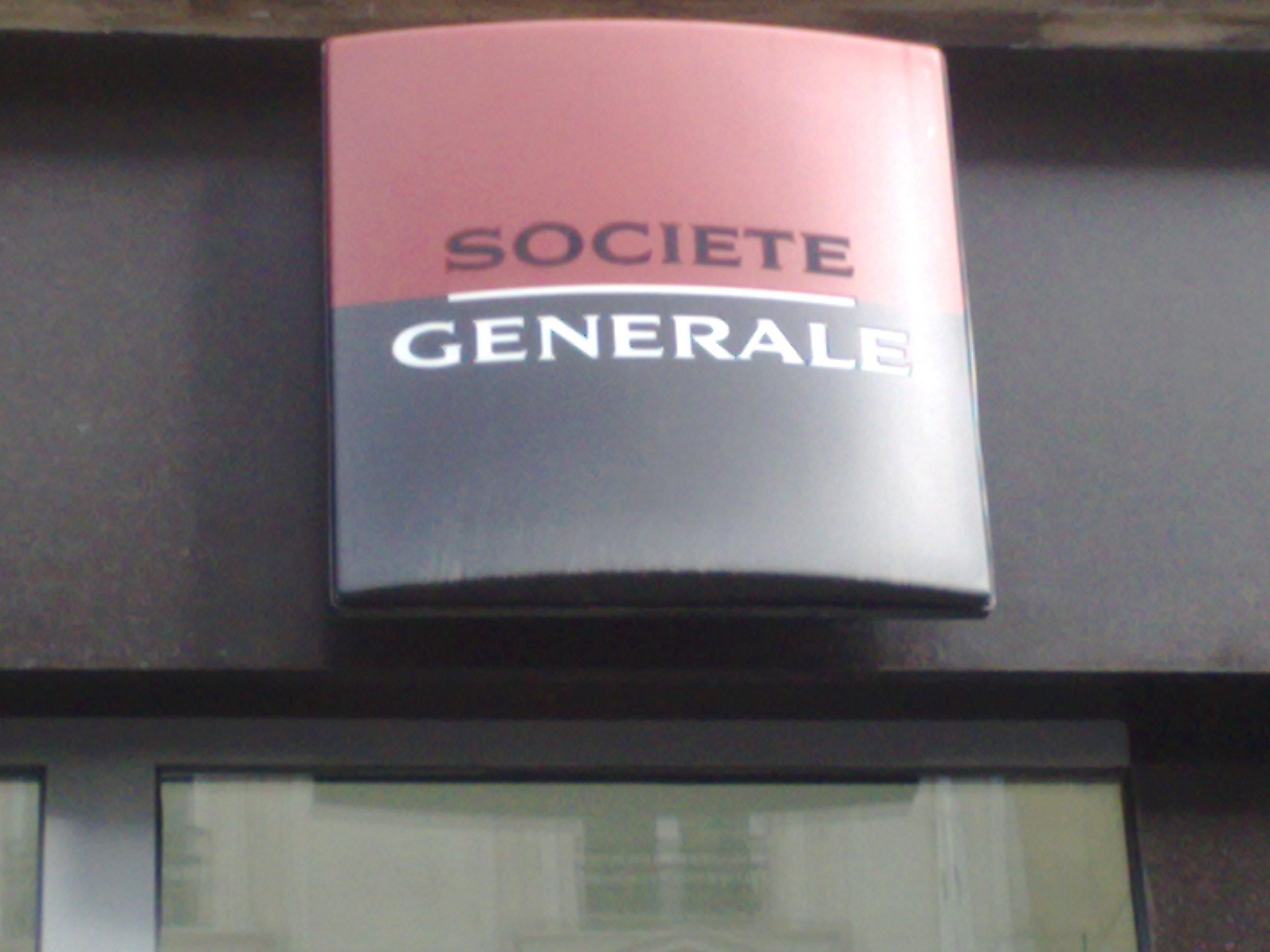 Societe Generale Exane Bnp Paribas Releve Son Objectif De Cours