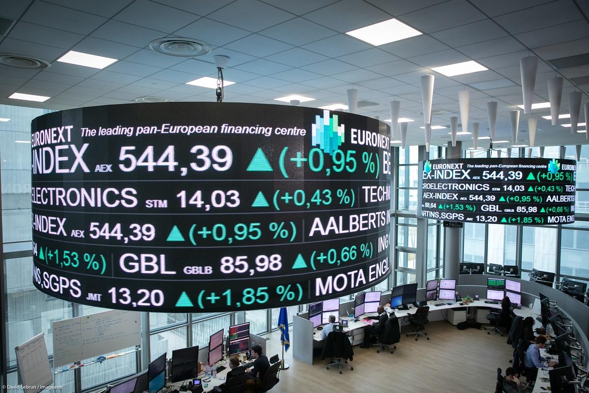 Cac 40 : Le spectre de l'inflation fait à nouveau frémir la Bourse de Paris